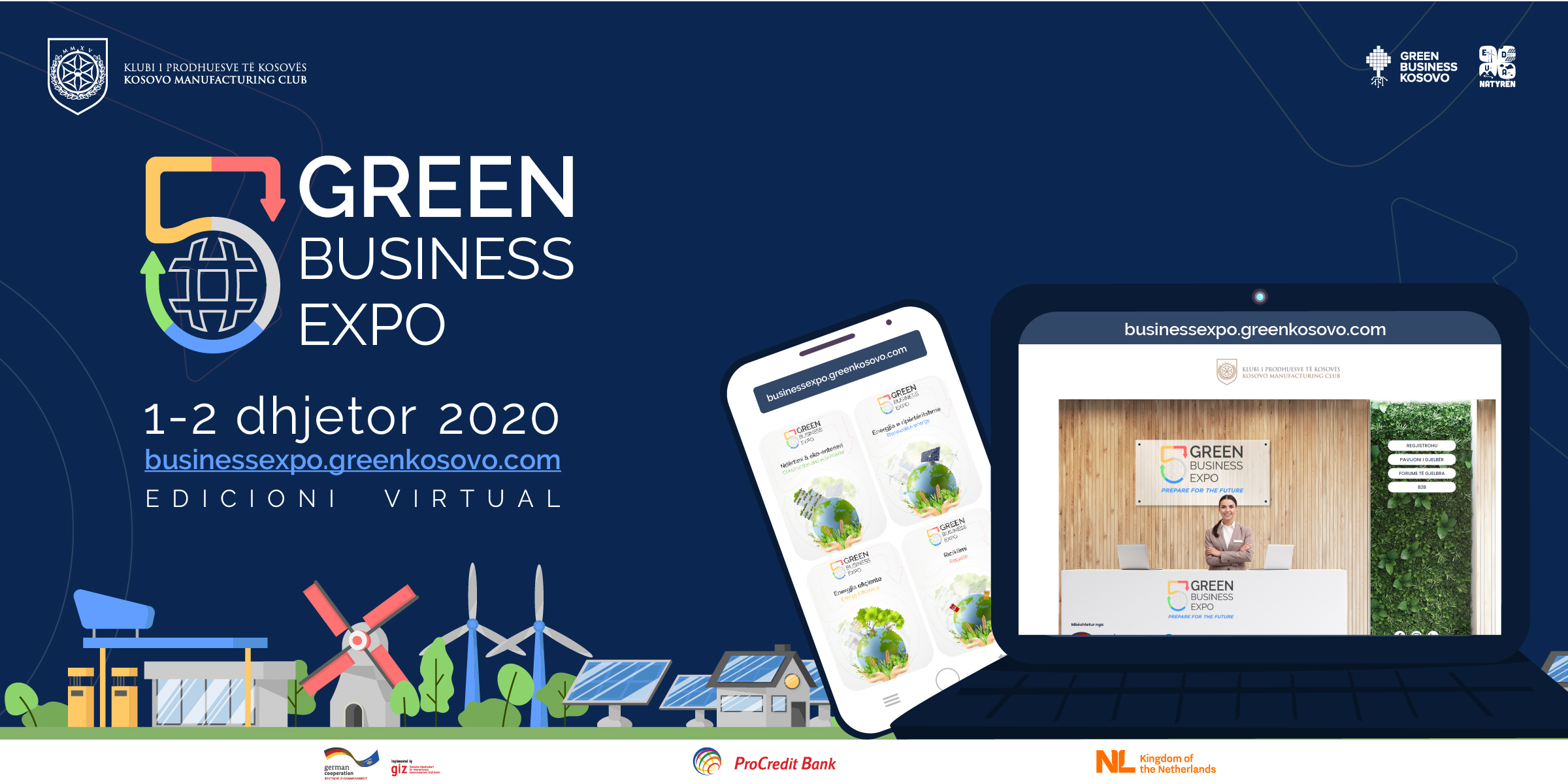 Green Business Expo 1